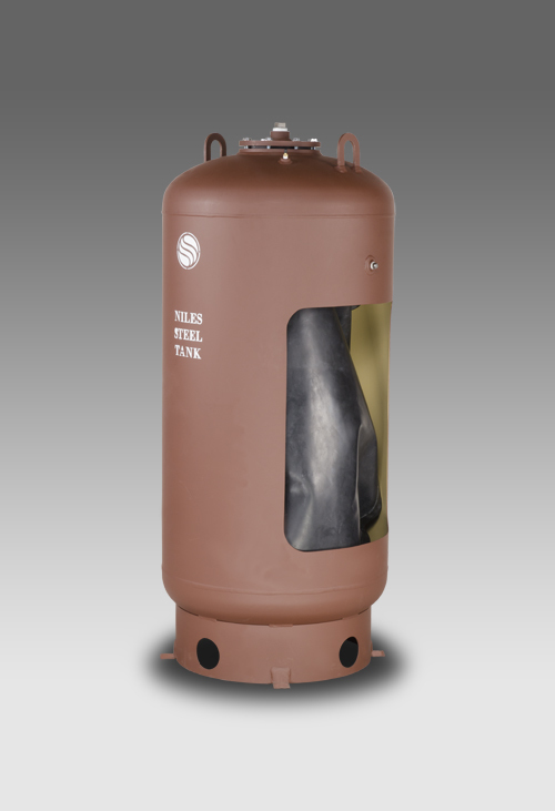 Expansion Bladder Tanks