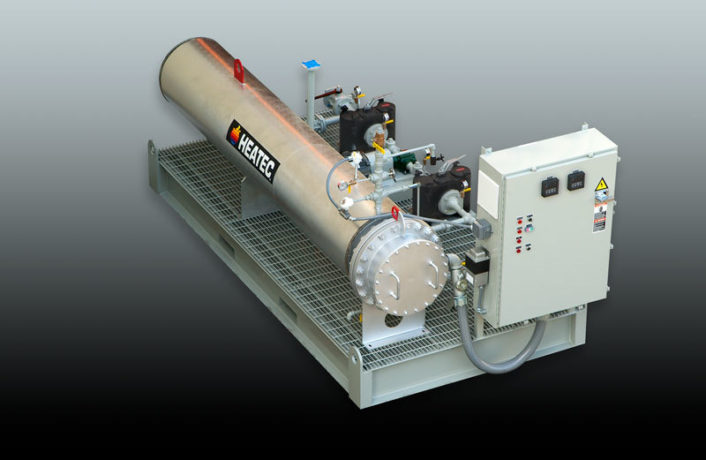 Heatec Electric Process Heaters