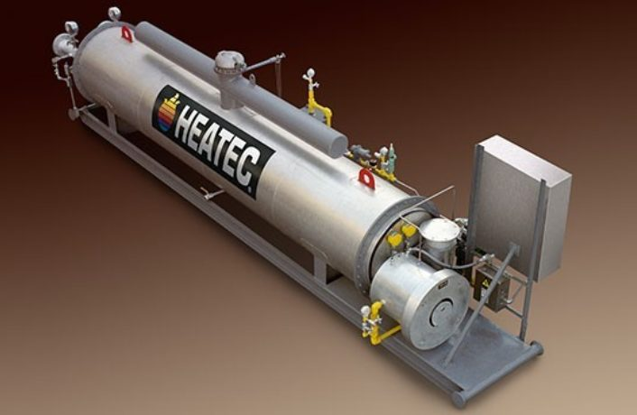 Heatec Process Heaters